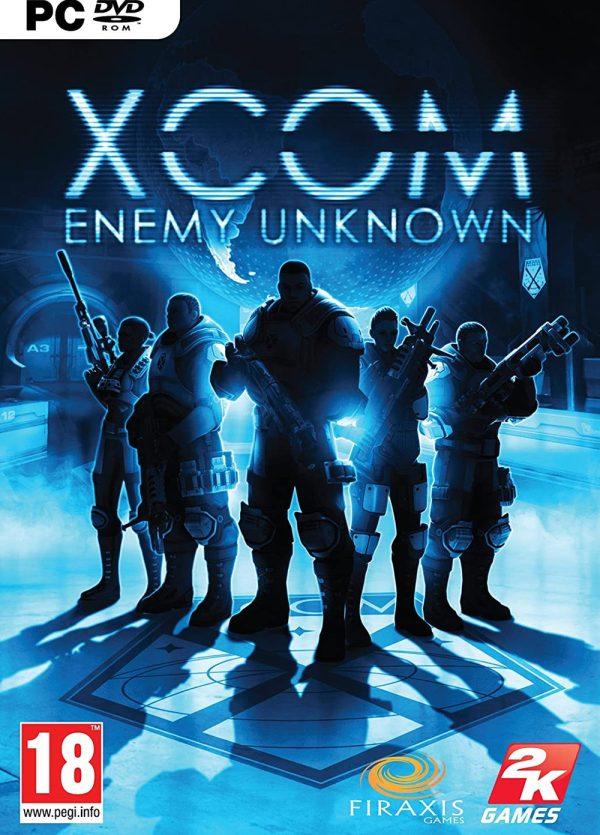 XCOM: Enemy Unknown - Игра за Компютър