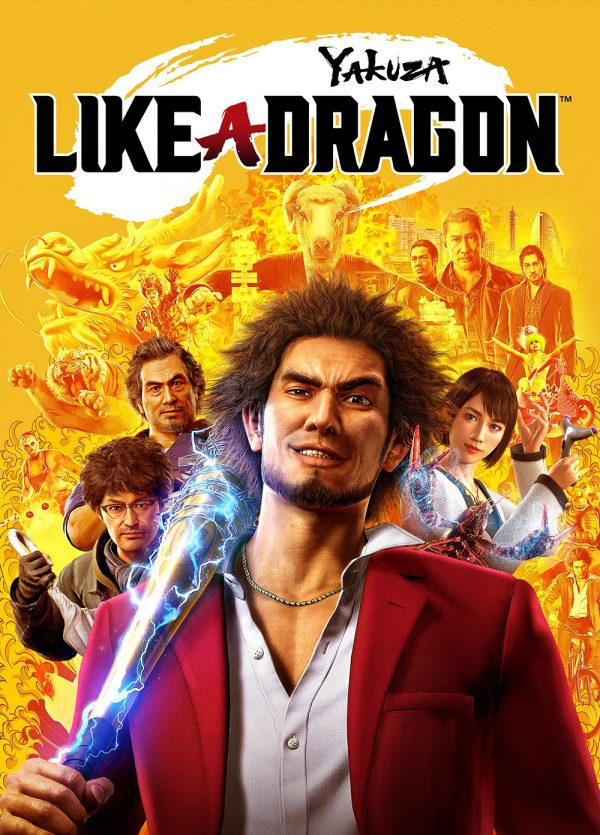 Yakuza: Like a Dragon - Игра за Компютър