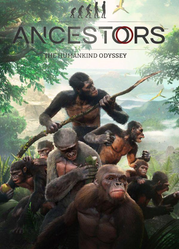 Ancestors: The Humankind Odyssey - Игра за Компютър