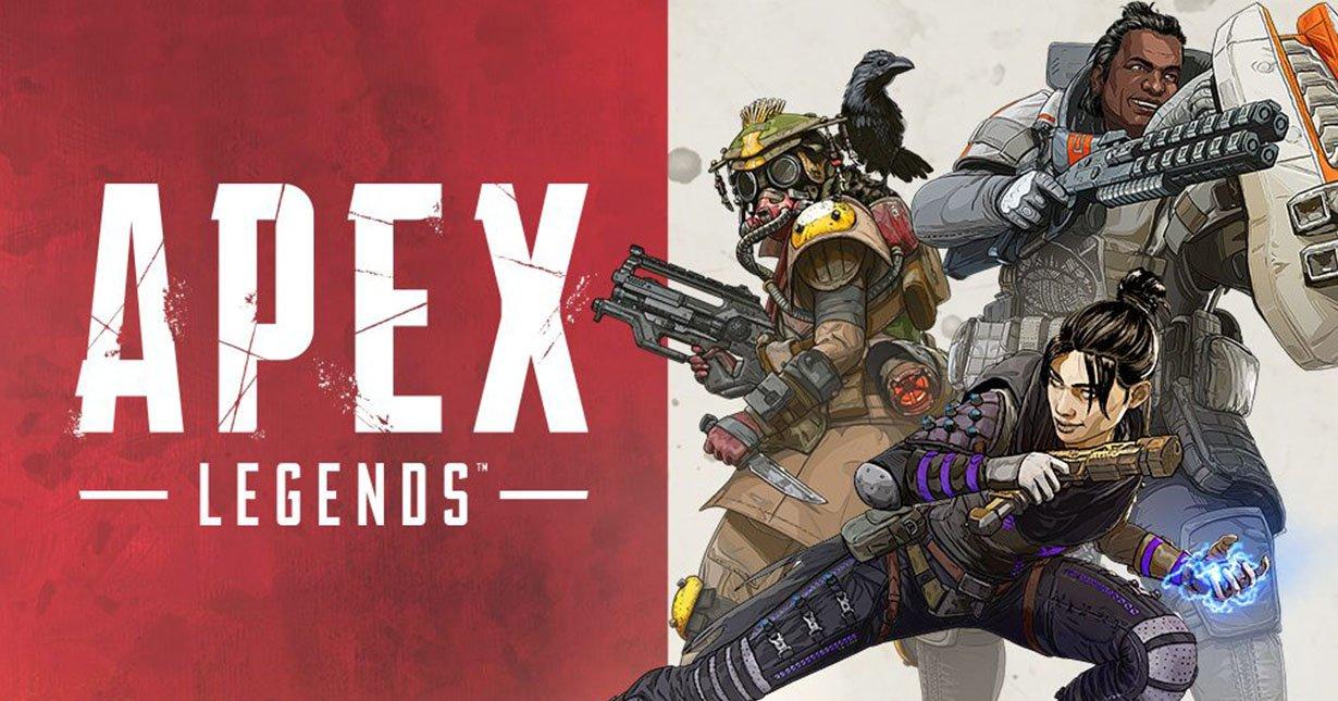Apex Legends - Безплатна Игра за PC