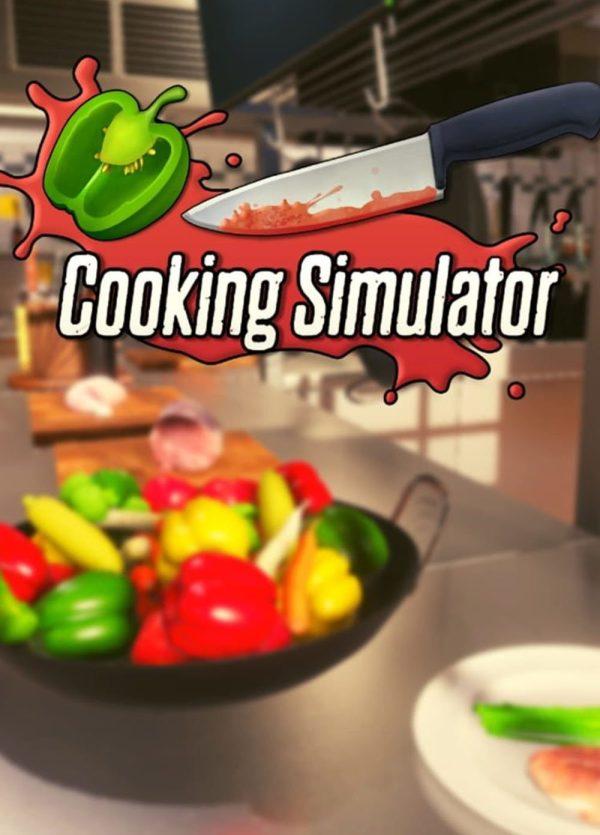 Cooking Simulator - Игра за Компютър
