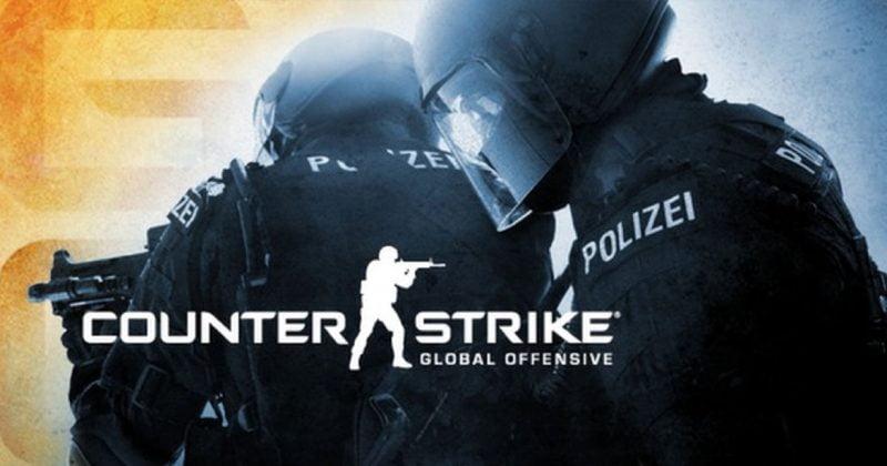 Counter Strike Global Offense Безплатна за Компютър