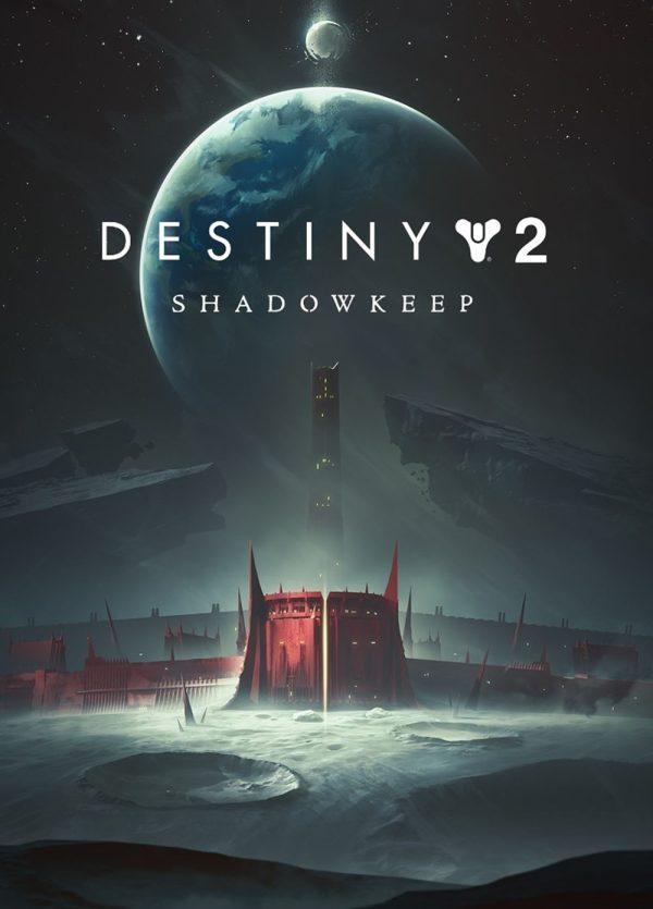 Destiny 2: Shadowkeep - Игра за Компютър