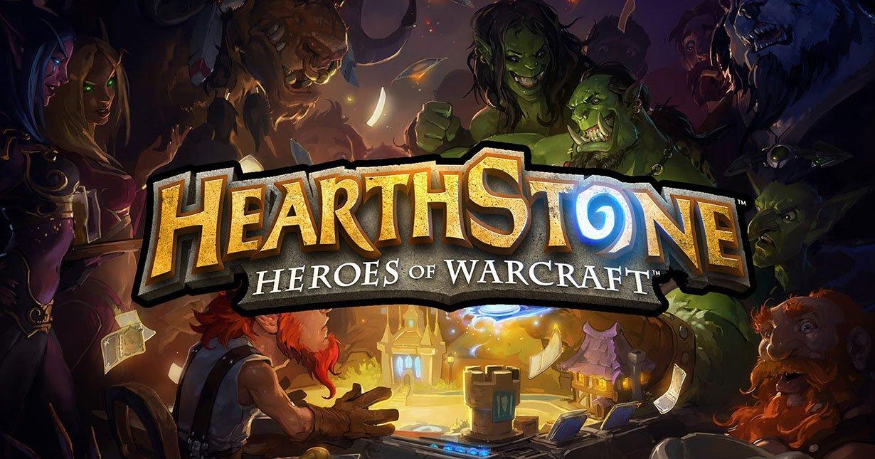 Hearthstone - Безплатна Игра за PC