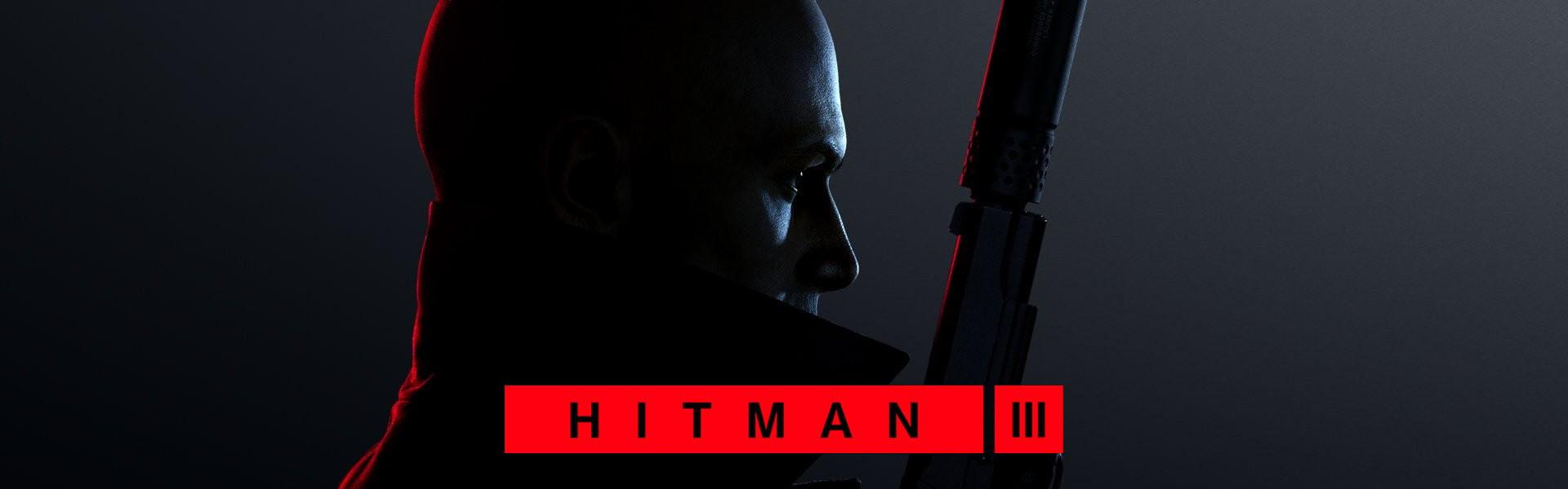 Hitman III - Игра за Компютър