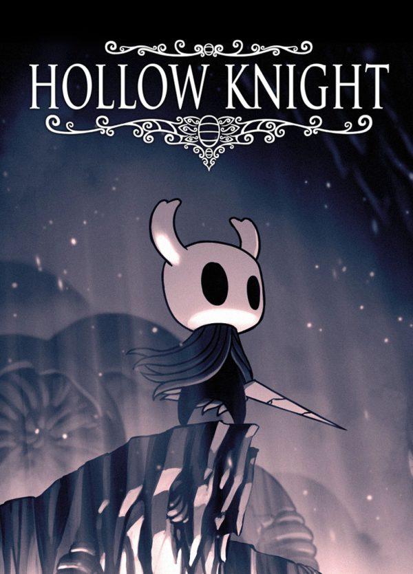 Hallow Knight - Игра за Компютър