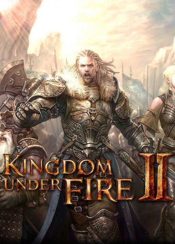 Kingdom Under Fire 2 - Игра за Компютър