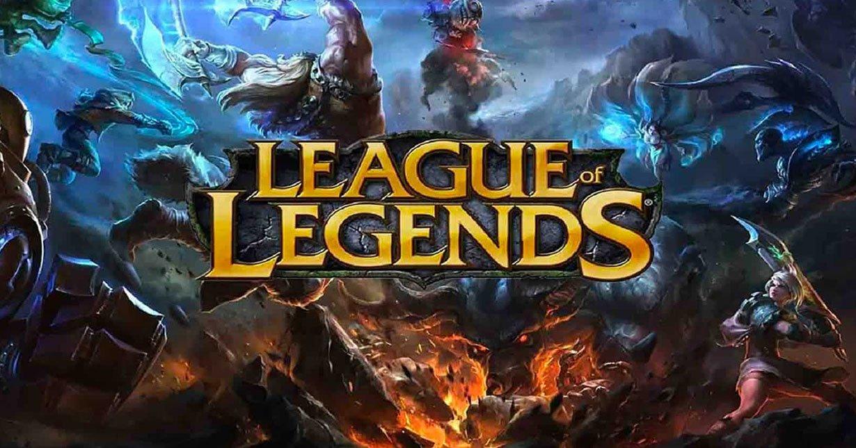 League of Legends - Безплатна Игра за PC