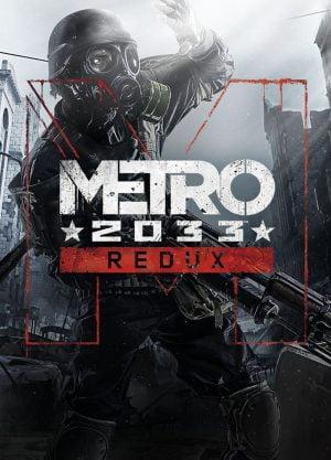 Metro 2033 Redux - Игра за Компютър