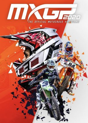 MXGP 2020 - The Official Motocross Videogame - Игра за Компютър