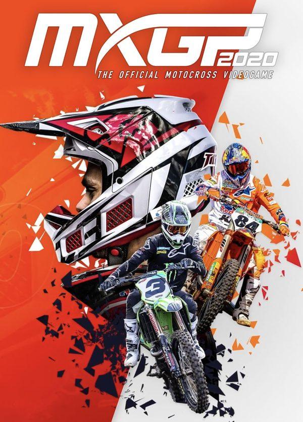 MXGP 2020 - The Official Motocross Videogame - Игра за Компютър