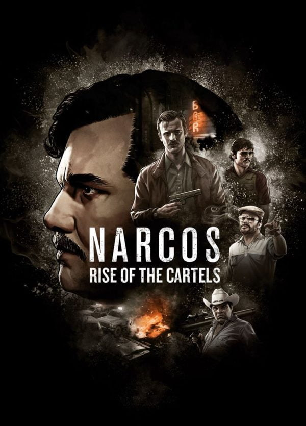 Narcos: Rise of the Cartels - Игра за Компютър