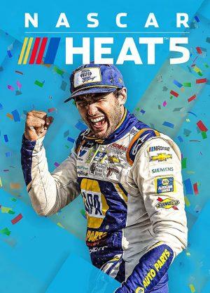 NASCAR Heat 5 - Игра за Компютър