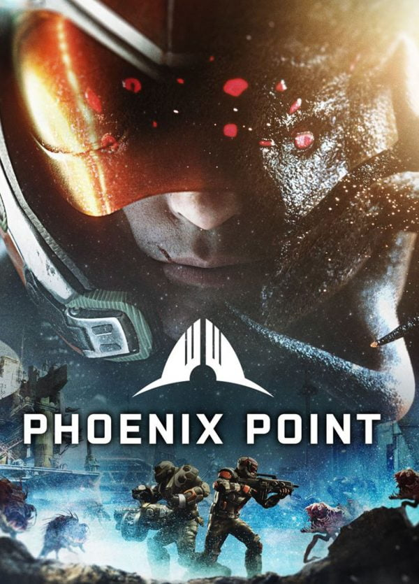 Phoenix Point - Игра за Компютър