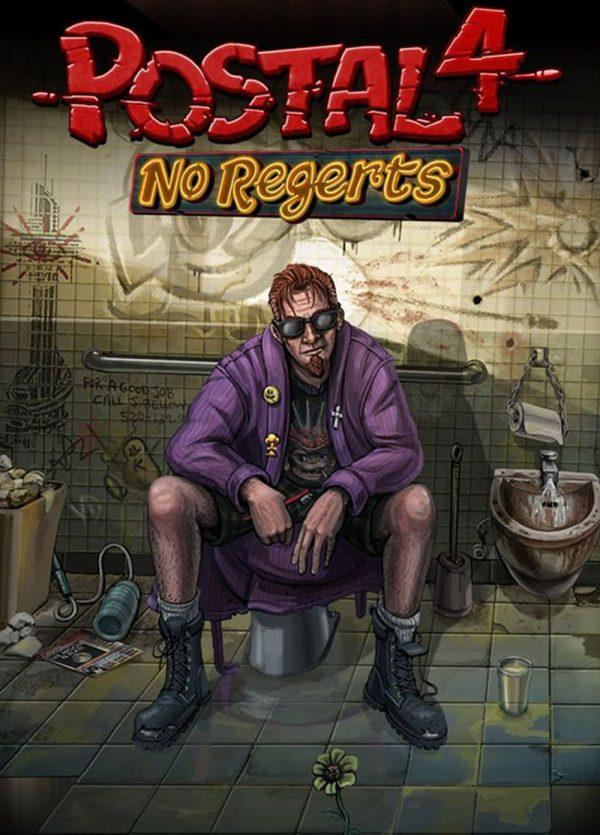 POSTAL 4: No Regerts - Игра за Компютър