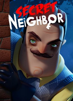 Secret Neighbor - Игра за Компютър