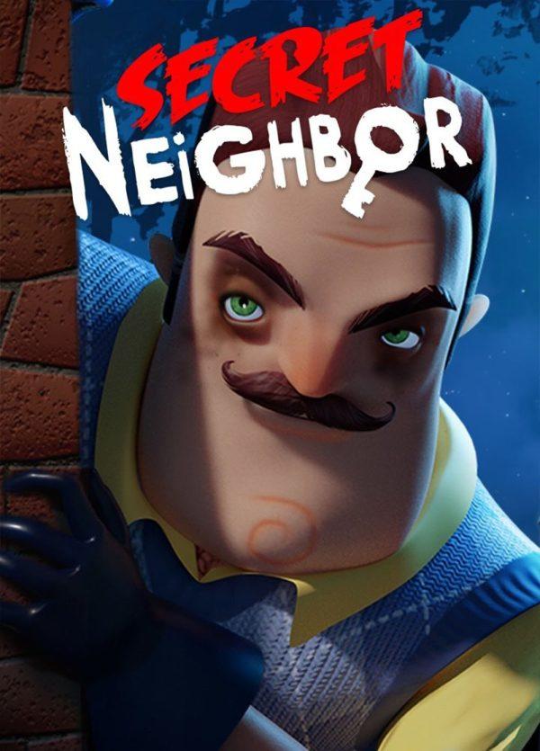 Secret Neighbor - Игра за Компютър