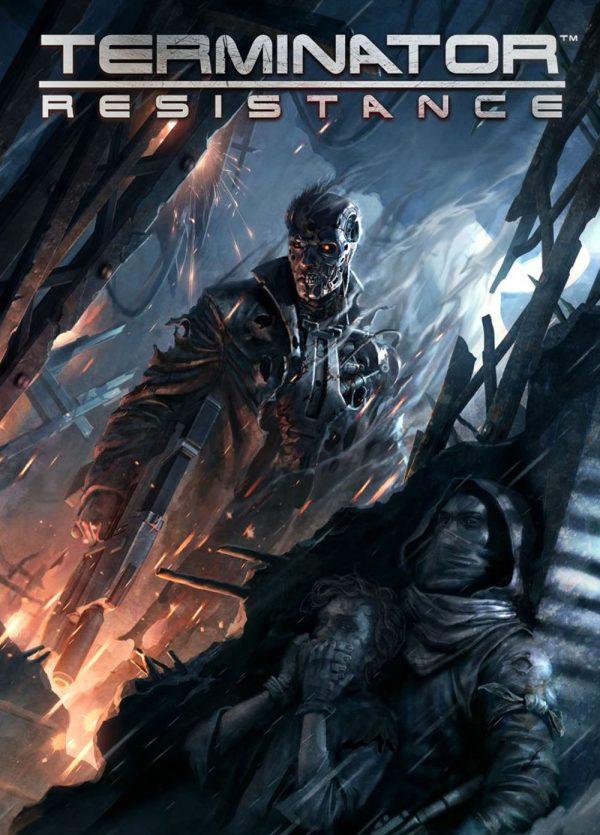 Terminator: Resistance - Игра за Компютър