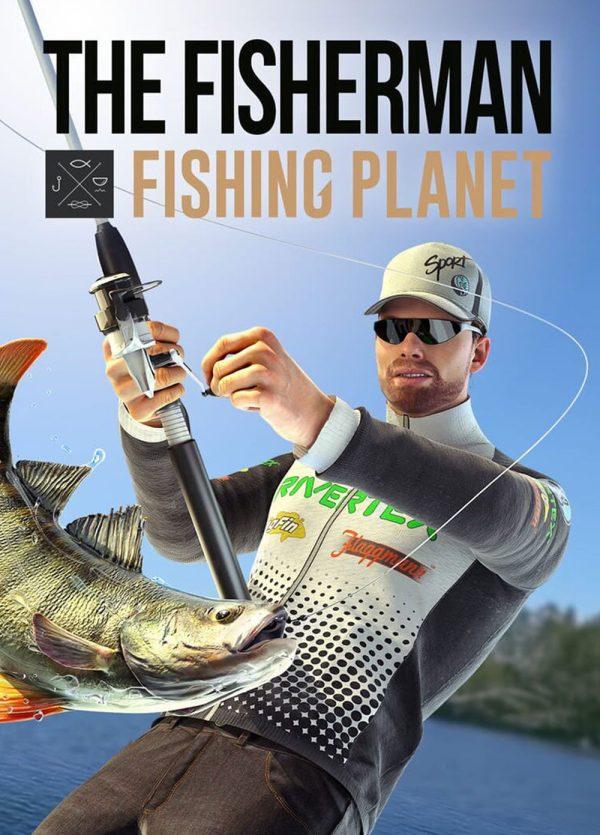 The Fisherman Fishing Planet - Игра за Компютър