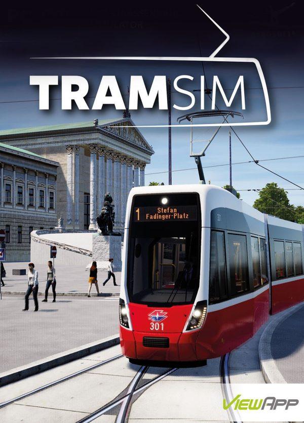 TramSim - Игра за Компютър