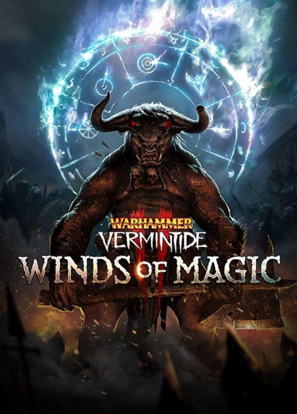 Warhammer: Vermintide 2 - Winds of Magic - Игра за Компютър