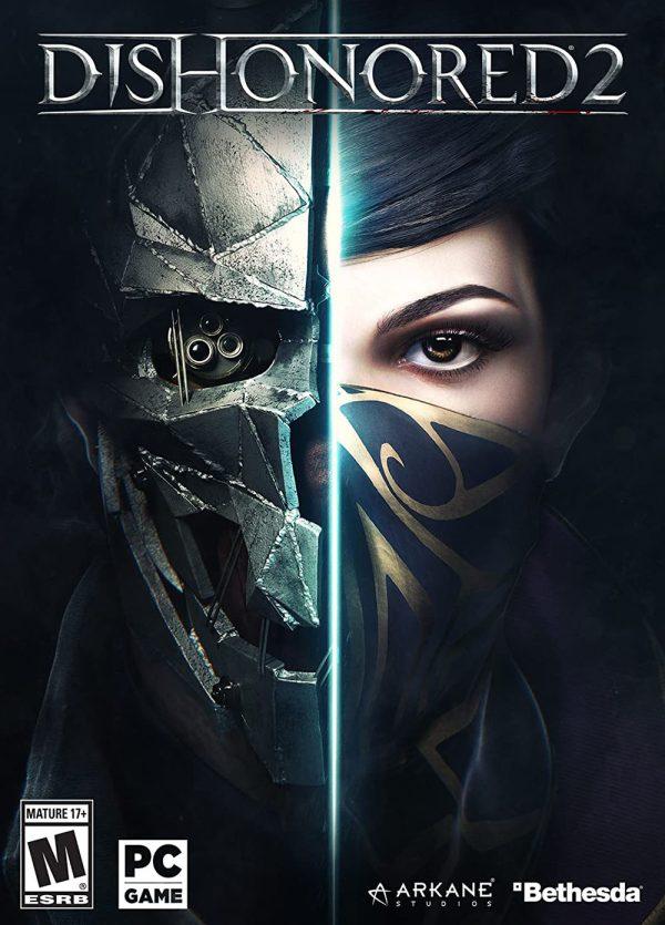 Dishonored 2 - Игра за Компютър