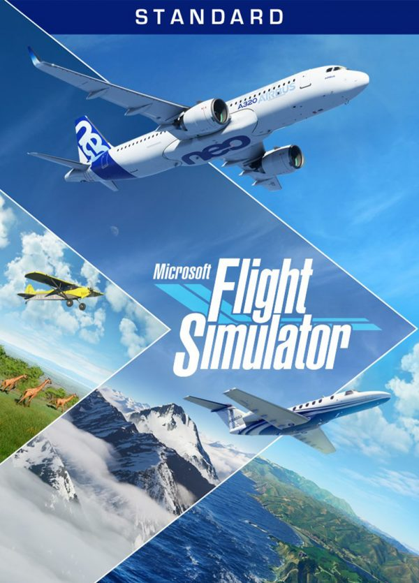 Microsoft Flight Simulator - Игра за Компютър