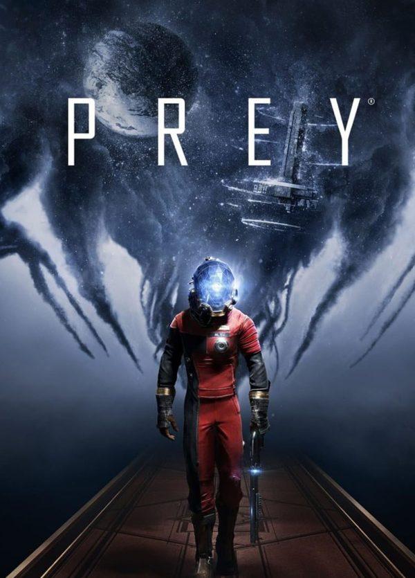 Prey - Игра за Компютър