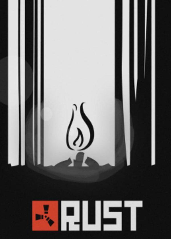 Rust - Игра за Компютър