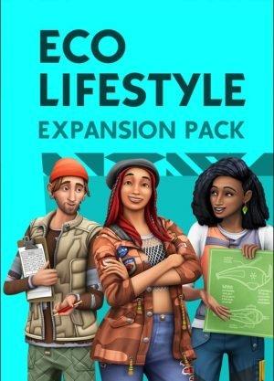 The Sims 4: Eco Lifestyle - Игра за Компютър