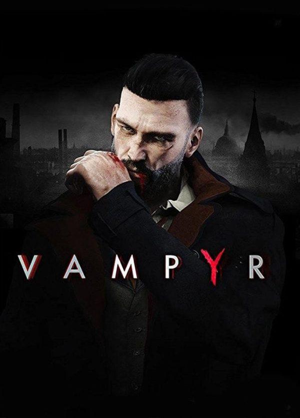 Vampyr - Игра за Компютър