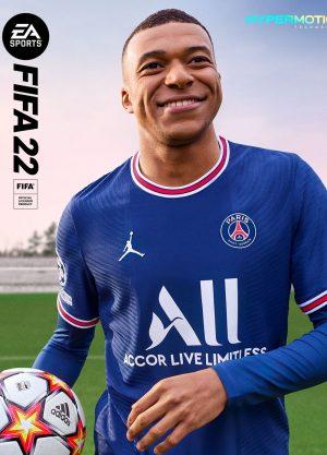 FIFA 22 - Игра за Компютър